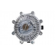 RIDEX Embreagem Viscosa MITSUBISHI 509C0110 ME200095 Embraiagem, ventilador do radiador