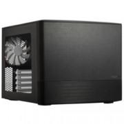 Кутия Fractal Design NODE 804, Micro ATX, без захранване, черна