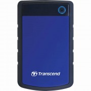 Transcend 1TB StoreJet 25 inch H3B portable HDD