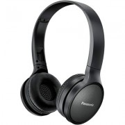 Безжични Bluetooth слушалки Panasonic RP-HF410BE-K, черни