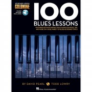 Hal Leonard - Goldmine: 100 Blues Lessons