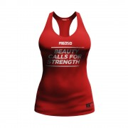 Prozis Top Core - Red
