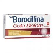 Alfasigma Spa Neoborocillina Gola Dolore 16 Pastiglie Limone&miele Senza Zucc...