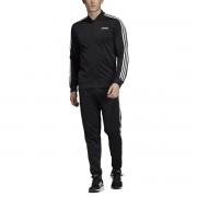 Adidas Performance Fato de treino de gola subida, Back 2 BasicsPreto- L