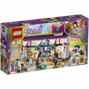 Lego Friends: Tienda de accesorios de Andrea (41344)