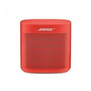 Bose Głośnik Bluetooth BOSE SoundLink Color II Czerwony