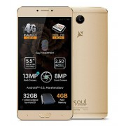 "Allview Smartphone Allview X3 Soul Plus - 5,5"" IPS Full HD 2.5D, 4G, Octa-C..."