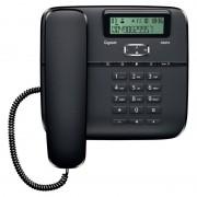 Siemens Gigaset DA610 Teléfono Compacto Fijo Negro