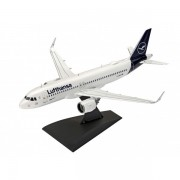 REVELL Model Set avion Airbus A320 Neo 'Lufthansa'