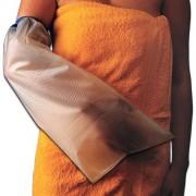 Homecraft Protection de plâtre et bandages - Bras au-dessus du coude