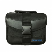 Ismartdigi i103 bolsa de la camara para todos DSLR / Mini DSLR DV Nikon - Negro