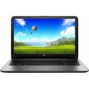 HP 15-AY019TU Notebook (W6T33PA) (5th Gen Intel Core i3- 4GB RAM- 1TB HDD- 39.62 cm (15.6)- DOS) (Silver)