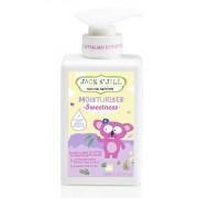 Lotiune hidratanta parfumata pentru copii si bebelusi Sweetness, 300 ml - Jack n' Jill…