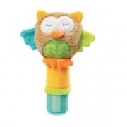 Jucaria muzicala Popice Bufnita - Brevi Soft Toys-071313