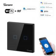 eWeLink Sonoff TX3 - 2ch: WiFi RF EU