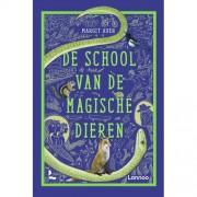 De school van de magische dieren - Margit Auer