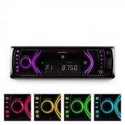 MD-130 Auto-Rádio Automóvel Bluetooth SD USB