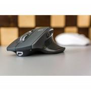 Mouse Logitech Mx Master 2s Bluetooth Recargable Laser
