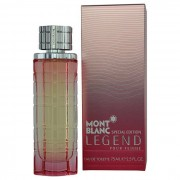 Mont Blanc Legend Pour Femme Eau De Toilette Spray (Special Edition) 75ml/2.5oz