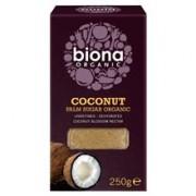 Zahar din Palmier de Cocos Bio 250 grame Biona