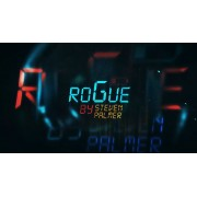 ROGUE Easy To Do Mentalism with Cards by Steven Palmer video DOW
