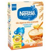 Mic dejun cu Orez si porumb - incepere diversificare - 4 luni x 250 gr Nestle