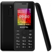 ROCKTEL W14 MOBILE PHONE 1.8 FEATURE PHONE FM RADIO Dual Sim BIS Certified Made in India