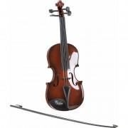 Merkloos Speelgoed viool 49 cm voor kinderen