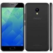 Смартфон Meizu M5 Black 5.2, HD/Octa-core MT6750/3GB/32GB/Finger Print / Cam. Front 5.0 MP/Main 13.0 MP, MZU-M611H-32-BK