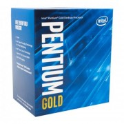 Procesador Intel Pentium Gold G5400 3.70GHz 2 cores LGA1151