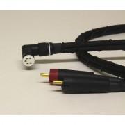 Kuzma 5 pin tonearm DIN cable