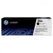 HP 36A CB436A 1 x svart - 2000 sidor,till LaserJet P1505