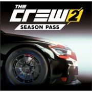 THE CREW 2 - Season Pass - PS4 HU Digital