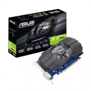 GeForce® GT 1030 Phoenix Fan OC edition 2GB DDR5 64bit Asus PH-GT1030-O2G grafička karta