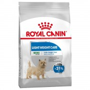 Royal Canin Care Nutrition Royal Canin Mini Light Weight Care 8 kg