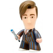 Titan Merchandise Doctor Who Titans: 11th Doctor Mini Figure (10th Doctor Suit Version)