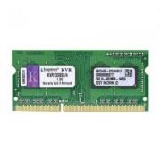 HYPERX Pamięć RAM KINGSTON 4GB 1333MHz ValueRAM (KVR13S9S8/4)