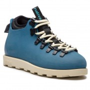Trapery NATIVE - Fitzsimmons Citylite 31106800-4520 Trench Blue/Bone White