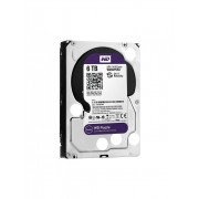Hard disk WD New Purple 6TB SATA-III IntelliPower 64MB