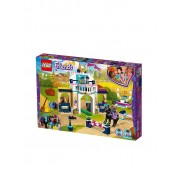 Lego Friends - Stephanies Reitturnier 41367
