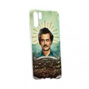 Husa de protectie Narcos Samsung Galaxy Note 10 Plus rez. la uzura Silicon 306