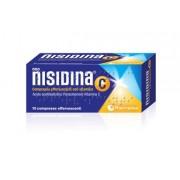 Pharmaidea Srl Neonisidina C Compresse Effervescenti Con Vitamina C 10 Compresse
