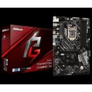 ASRock Main Board Desktop Z390 PHANTOM GAMING 4S (90-MXBA90-A0UAYZ)