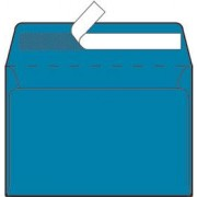 Kuverte B6-5 strip 75g pk1000 Fornax