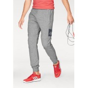 adidas Performance joggingbroek »ESSENTIAL BOX LOGO SLIM FRENCH TERRY PANT«