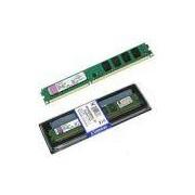 Memória Pc DDR3 4GB / 1333Mhz - 10600 Box Kingston
