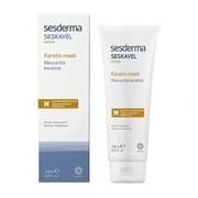 Seskavel repair máscara de queratina cabelo danificado 200ml - Sesderma