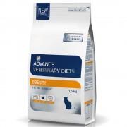 Advance Obesity Veterinary Diets pienso para gatos - Pack % - 2 x 8 kg