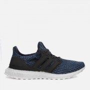 adidas Women's Ultraboost Running Shoes - Parley Blue - US 9 /UK 7.5 - Blue