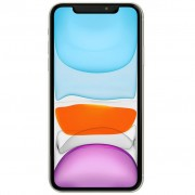 Telefon mobil Apple iPhone 11, Single SIM, 256GB, 4GB RAM, 4G, White